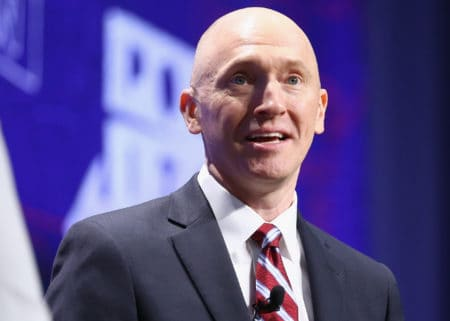 Democrats CAN'T Explain What Happened To Carter Page 1