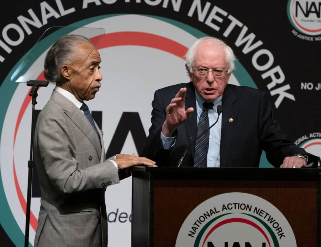Democrats to Focus on Slavery Reparations Commission Bill in Near Future 3