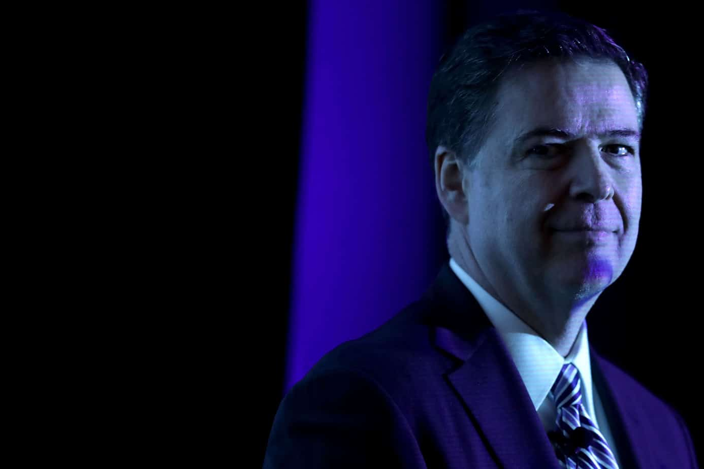 Prior Reporting Confirmed That Some FBI Agents Were FED UP With Comey 2