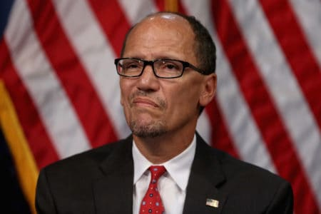 DNC Chair Will Not Respond To Pledge Agreeing NOT TO Fund Another Dossier With Russian Disinformation 4