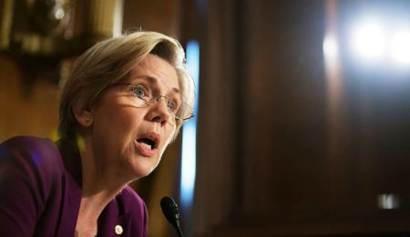 Warren calls for 'high-quality, affordable, gender-affirming health care' 6
