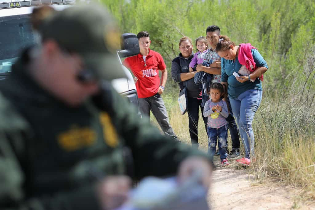DNA FRAUD Takes Center Stage in Migrant Families CONTROVERSY 1