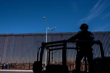 MAXIMUM OCCUPANCY: Border Agents Forced to RELEASE Migrants 6