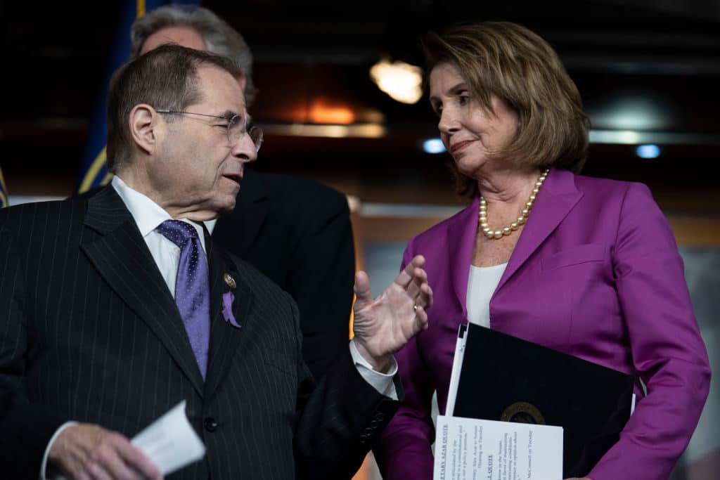 Democrats Seek PAYBACK With Upcoming Contempt Vote Against Barr 1
