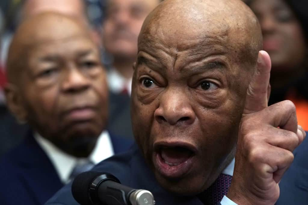 Cummings On SCOTUS Census Case: 'I'm Not Trying To Influence Anything' 1