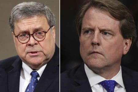House to Vote On Resolution to Authorize Courts to ENFORCE Subpoenas Against Barr and McGhan 9