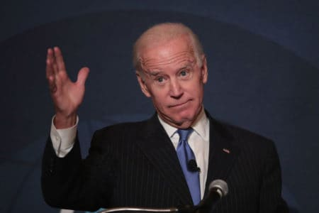 BIDEN CAVES: Former VP Apologizes For Work With Segregationists 2