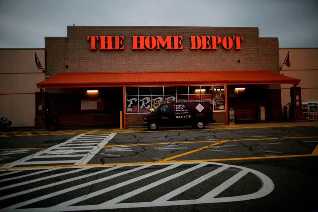 Oakland City's Homelessness And Crime May FORCE OUT Home Depot 1