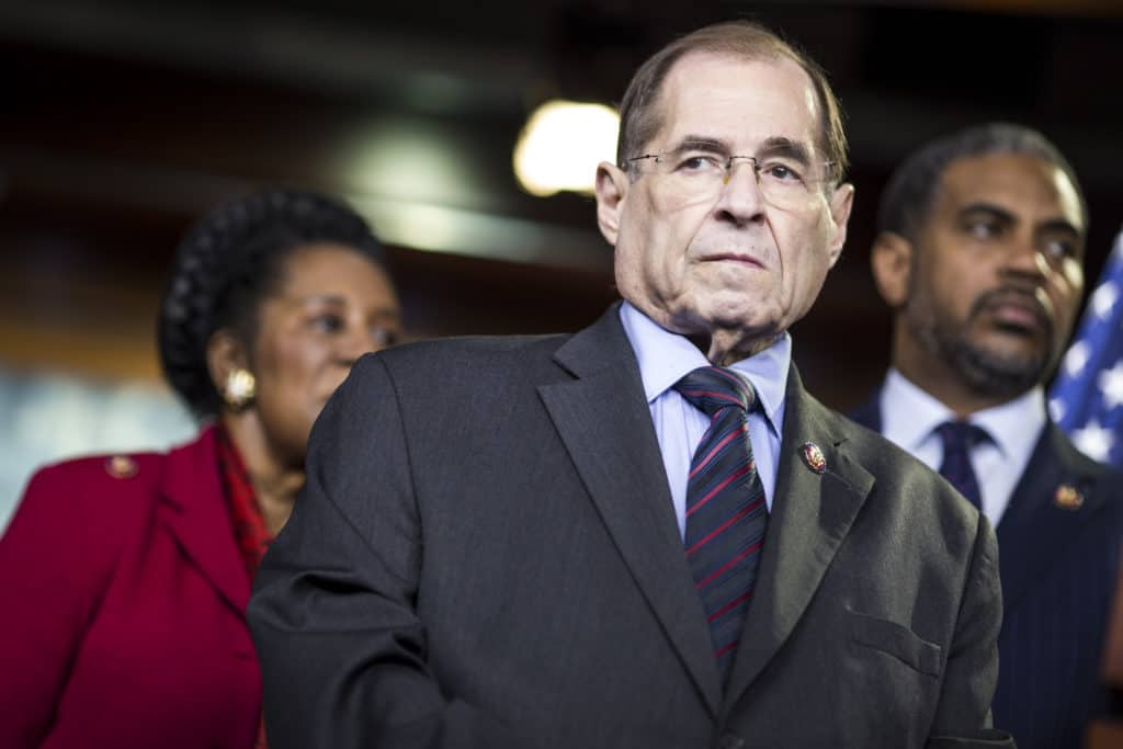BREAKING: Nadler Holds Off Criminal Contempt Charge Against Barr After Agreement Reached With DOJ 1