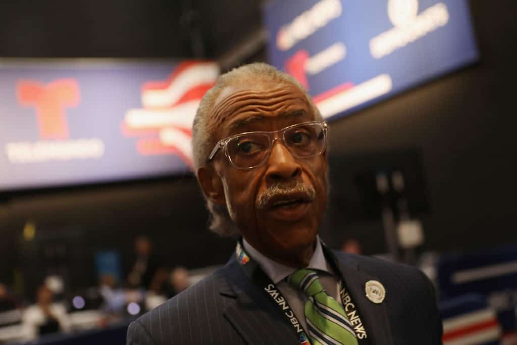 Sharpton: Buttigieg Reached Out To Me For Advice On How To Handle Police Shooting Matter 1