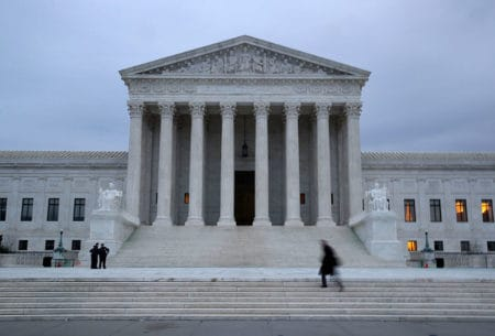 BREAKING: SUPREME COURT on GERRYMANDERING; Will STAY OUT of PARTISAN REDISTRICTING 7
