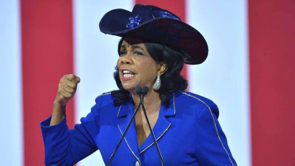 DEM Rep Wilson Wants PROSECUTION For Making FUN of Members of CONGRESS Online 1