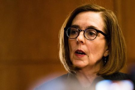 Oregon GOP Launches RECALL EFFORT Against Dem Gov. Kate Brown 6
