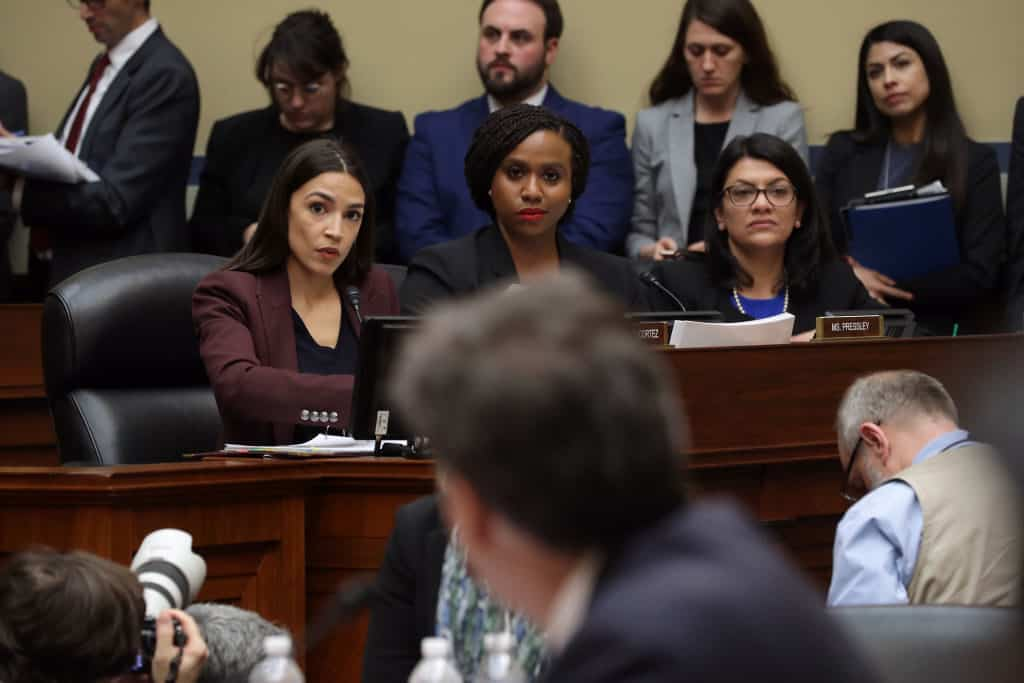AOC vs Pelosi FEUD Reaches New Low: 'Women of COLOR' Singled out 1