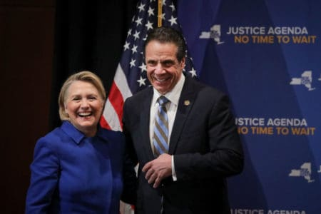 Cuomo SIGNS Bill ALLOWING Congress to Access State's Tax Returns 9