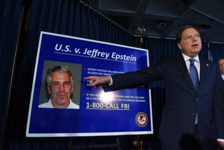 EPSTEIN'S Friends in HIGH PLACES Nowhere to be FOUND 6