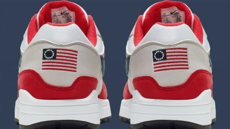 ARIZONA 'Takes A STAND' Against NIKE; Withdraws FINANCIAL INCENTIVES For AZ MANUFACTURING 4