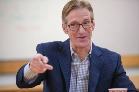 Portland Mayor Has LONG History Of Appeasement To Thug Behavior 3