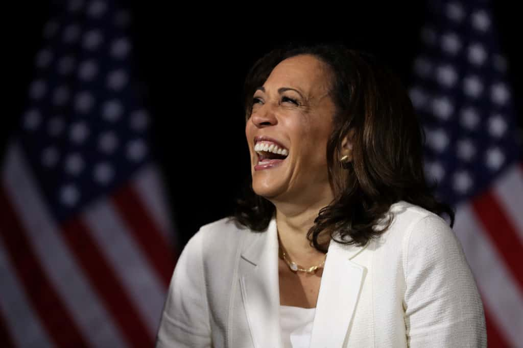 Kamala Harris campaign slumping after first debate blows against Joe Biden 1