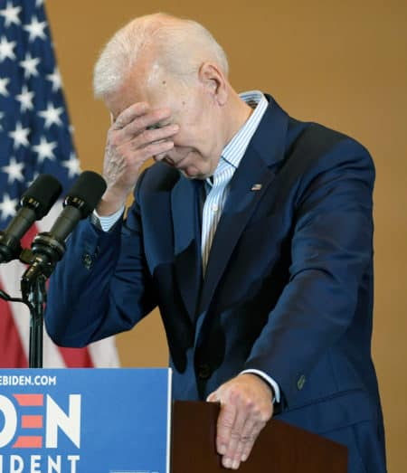 Biden flubs gun term: 'Who needs a clip that can hold 100 rounds?' 10