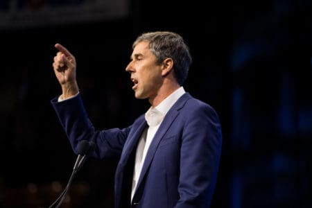 Beto O'Rourke: 'I don't see the policemen going door to door' with my mandatory gun buyback plan 9