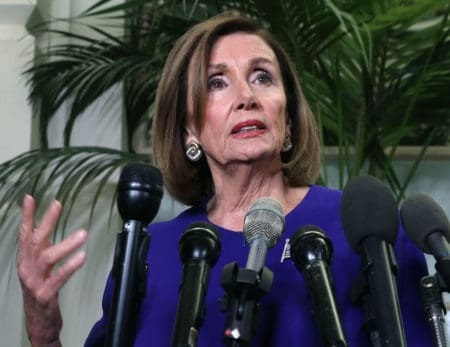 'These are not hearings. These are depositions': Democrats justify secret impeachment inquiry 4