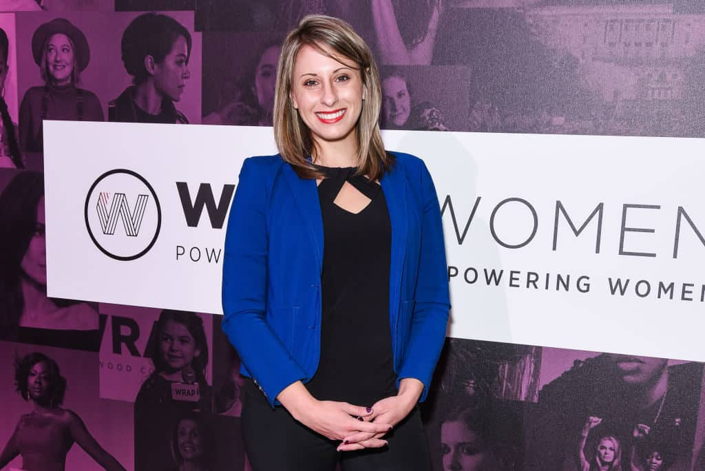 Katie Hill becomes first female lawmaker to face House ethics inquiry over sexual relationship after naked photograph leaked 1