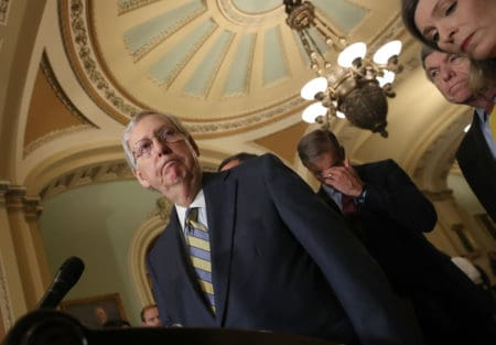 Swing-state GOP senators rethinking reelection strategies as impeachment looms 7