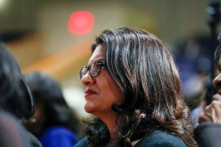 House Ethics Committee examining alleged Rep. Rashida Tlaib campaign finance irregularities 4