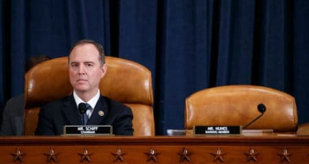 'Bro-like': Schiff aide was White House friend of alleged whistleblower Eric Ciaramella 1