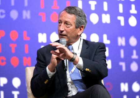 Mark Sanford drops out of presidential race 7
